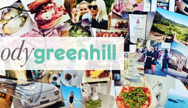 Greenhill har ynglat av sig!