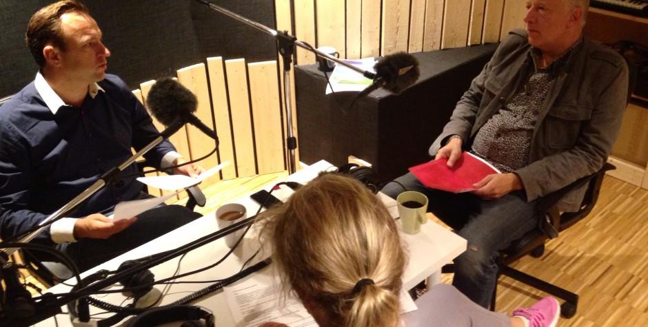 Lyssna på Cisions nya poddradio Passion för kommunikation