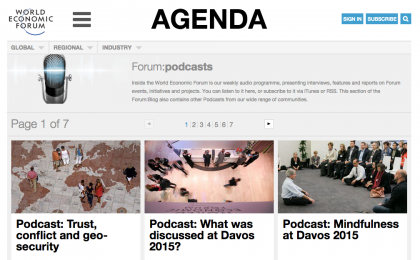 Faksimil: agenda.weforum.org