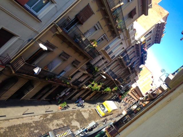 Carrer de Verdi, Barcelona