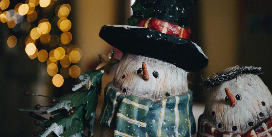 Greenhill sammanfattar året och önskar god jul