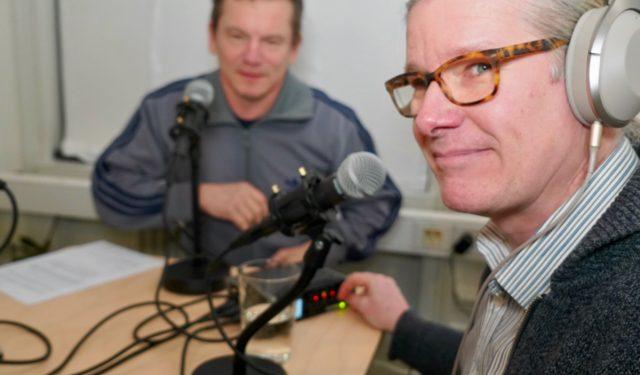 """""""Sverige kan vara världens poddigaste land"""""""